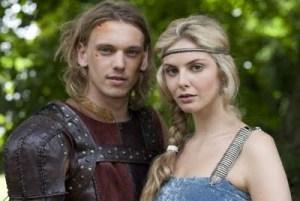Camelot Guinevere Arthur