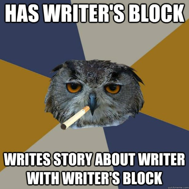 writerproblems