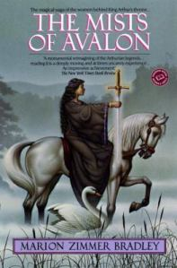 the mists of avalon arthurian fantasy