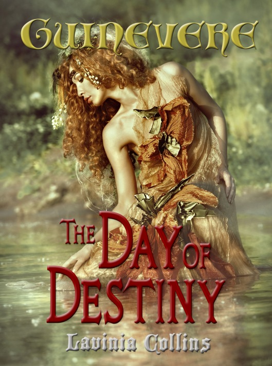 Guinevere arthurian fantasy romance