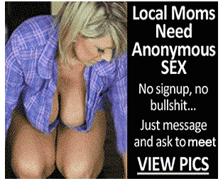 local anonymous sex